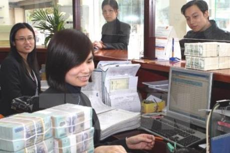 Huy động được 4.200 tỷ đồng qua đấu thầu trái phiếu Chính phủ