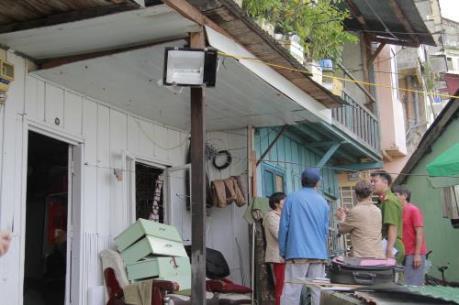 Vụ nứt, lún đất tại Đà Lạt: Lắp đặt thiết bị quan trắc tự động