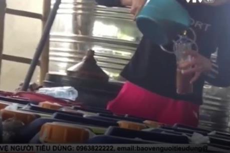 """Thực hư thông tin sản xuất, kinh doanh rượu """"siêu rẻ"""" tại Hưng Yên"""
