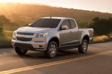 Thị trường xe bán tải nóng trước khả năng tăng giá