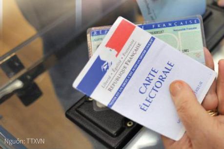 Năm điều đáng lưu ý hậu bầu cử Tổng thống Pháp