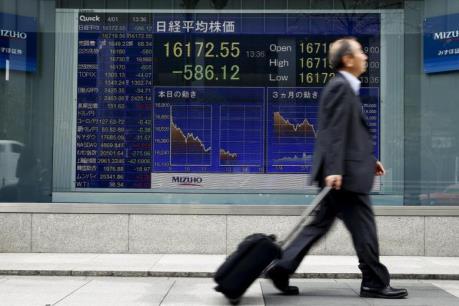 """Dấu chấm hết cho """"Điều kỳ diệu kinh tế"""" ở châu Á? (Phần 1)"""