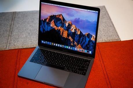 MacBook Pro mới của Apple liên tục phát ra tiếng kêu lạ