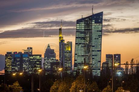 Kinh tế Eurozone trong quý II/2017 có dấu hiệu khả quan