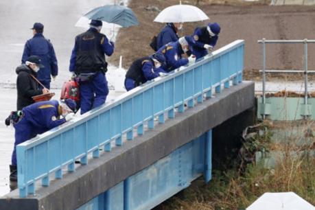Vụ bé gái người Việt bị sát hại tại Nhật Bản: Nghi phạm đối mặt với tội giết người