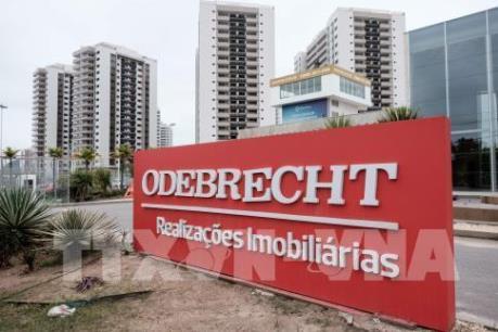 Moody's: Bê bối Odebrecht gây bất lợi cho sự phát triển cơ sở hạ tầng ở Mỹ Latinh