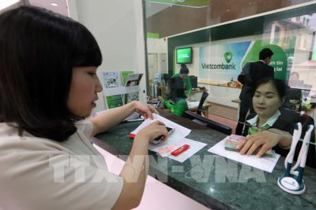 Bắt giữ nghi phạm vụ cướp chi nhánh ngân hàng Vietcombank tại Trà Vinh