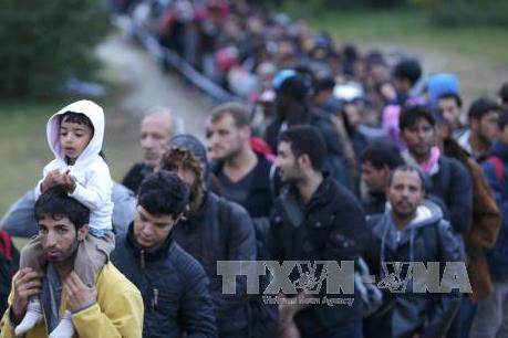 Đánh giá về tình hình di cư tại Đức