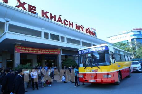 Những lưu ý khi làm thẻ vé tháng xe buýt tại Hà Nội