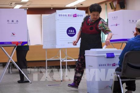 Bầu cử Tổng thống Hàn Quốc: Cảnh báo vấn nạn phát tán tin giả
