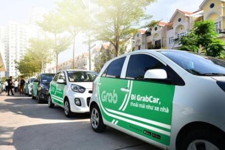 Grab Việt Nam ra mắt dịch vụ đi chung xe