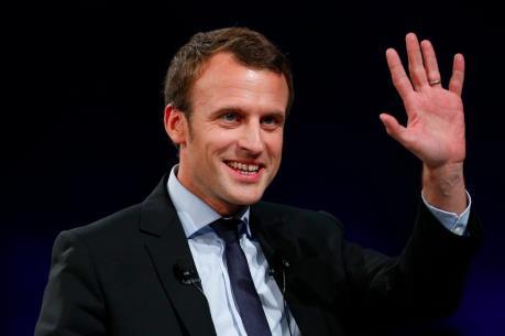EC ủng hộ đề xuất của tân Tổng thống Pháp về ngân sách tài chính Eurozone