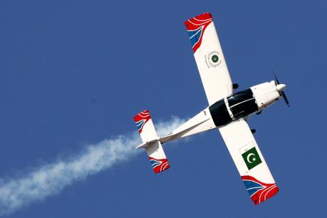 Thổ Nhĩ Kỳ, Pakistan ký thỏa thuận mua bán máy bay huấn luyện và tàu chiến
