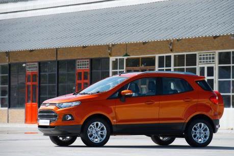 Cập nhật bảng giá xe ô tô Ford tháng 8/2017