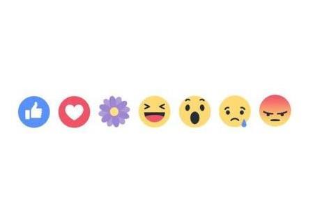 Facebook chào mừng Ngày của Mẹ bằng biểu tượng bông hoa tím