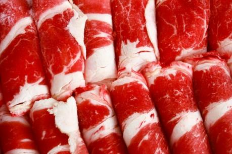 Trung Quốc nối lại hoạt động nhập khẩu sản phẩm thịt bò của Mỹ
