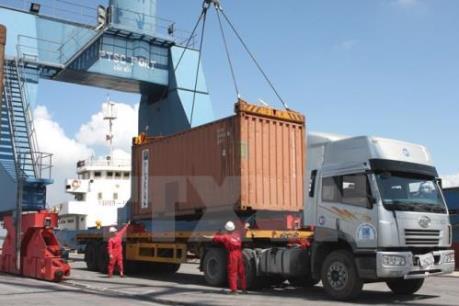 Doanh nghiệp logistics nội địa còn kém sức cạnh tranh