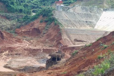 Tham vấn về Dự án thủy điện Pắc – Beng của Lào trên dòng chính sông Mê Kông