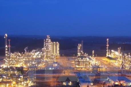 Lọc dầu Dung Quất chuẩn bị ngừng hoạt động để bảo dưỡng tổng thể