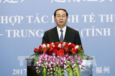 Việt Nam khuyến khích đầu tư vào những dự án có hàm lượng công nghệ cao