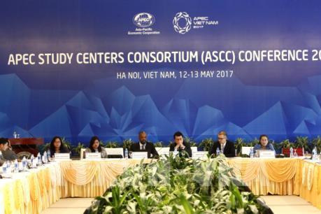 APEC 2017: Kết thúc Hội nghị Mạng lưới các Trung tâm nghiên cứu APEC