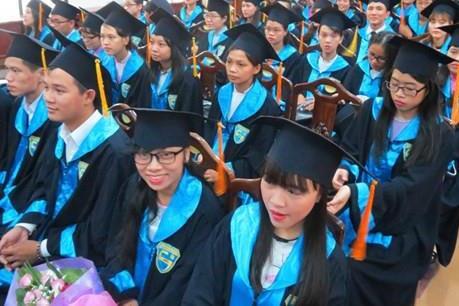 Sắp xếp, bố trí việc làm cho các sinh viên tốt nghiệp diện cử tuyển