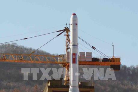 Triều Tiên có thể thử loại tên lửa mới