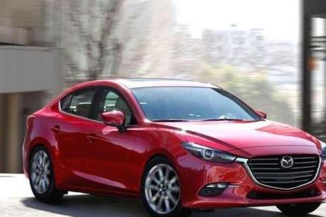 Thaco ra mắt Mazda3 phiên bản 2017 có thể giá tăng giá nhẹ