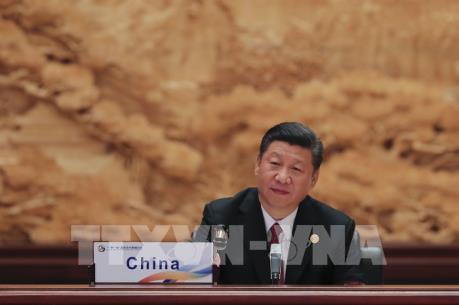 Trung Quốc kêu gọi chống chủ nghĩa bảo hộ và thúc đẩy toàn cầu hóa
