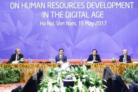 APEC 2017: Thông qua khuôn khổ về phát triển nguồn nhân lực trong kỷ nguyên số