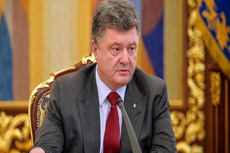 Ukraine gia tăng trừng phạt chống lại Nga