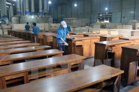 Đẩy nhanh xuất khẩu các sản phẩm gỗ hợp pháp từ Việt Nam sang Liên minh châu Âu