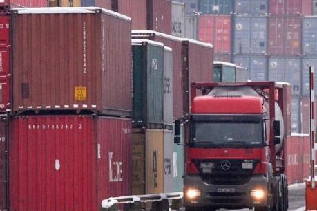 Thặng dư thương mại của Eurozone có chiều hướng gia tăng