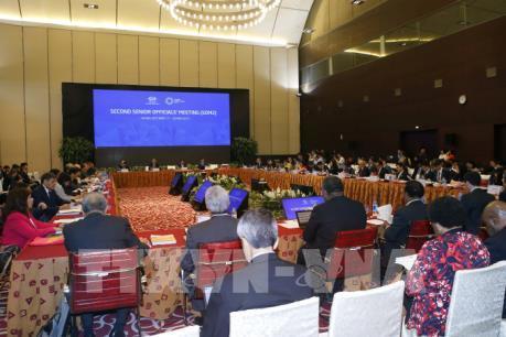 APEC 2017: Khai mạc Hội nghị lần thứ hai các quan chức cao cấp APEC