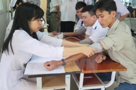Kiểm soát chặt các điều kiện cho phép thành lập cơ sở khám bệnh, chữa bệnh tư nhân