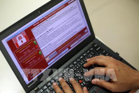 Vụ tấn công mạng toàn cầu: Pháp tìm ra cách cứu các tập tin nhiễm mã độc WannaCry
