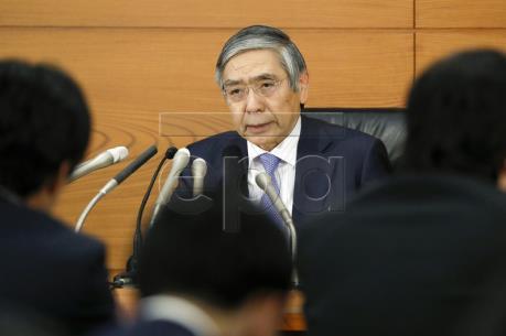 BoJ sẽ duy trì chính sách tiền tệ siêu nới lỏng