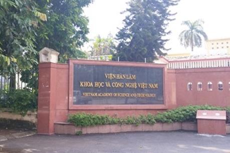 Nhiệm vụ và cơ cấu tổ chức của Viện Hàn lâm Khoa học và Công nghệ Việt Nam