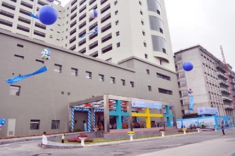 Bộ Y tế yêu cầu làm rõ thông tin phản ánh về giá dịch vụ khám tại Bệnh viện Nhi Trung ương