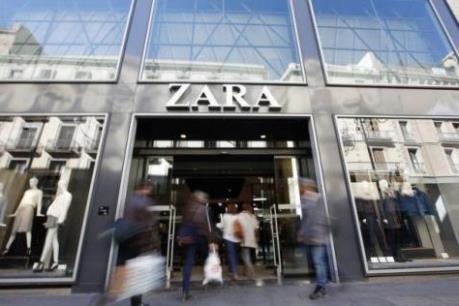 Zara: Đằng sau quyết định nội địa hóa sản xuất tại Nga