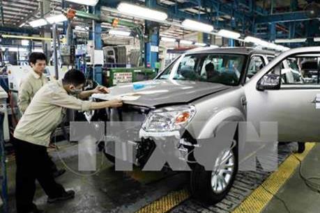 Bộ Công Thương sẽ xây dựng điều kiện kinh doanh trong lĩnh vực ô tô