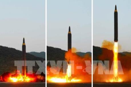Chương trình hạt nhân Triều Tiên: khiêu khích hay nguy hiểm thực sự?