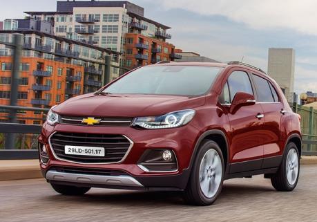 Hãng sản xuất ô tô GM của Mỹ rút khỏi Nam Phi sau 90 năm hoạt động