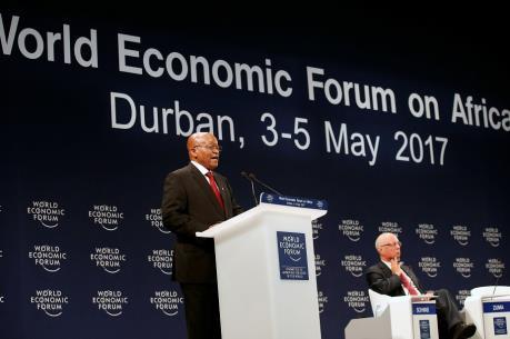 Châu Phi đối mặt với cuộc Cách mạng Công nghiệp lần thứ tư (Phần 1)