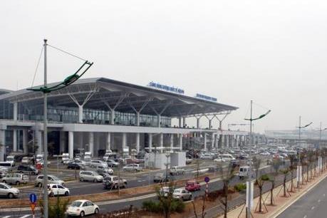 ACV tiếp tục đề xuất thay đổi lộ trình tăng phí dịch vụ hàng không