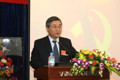 Khởi tố nguyên Chủ tịch HĐQT Tổng công ty Vinaconex