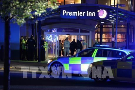 Nổ ở sân vận động của Anh: Số người thiệt mạng tiếp tục tăng