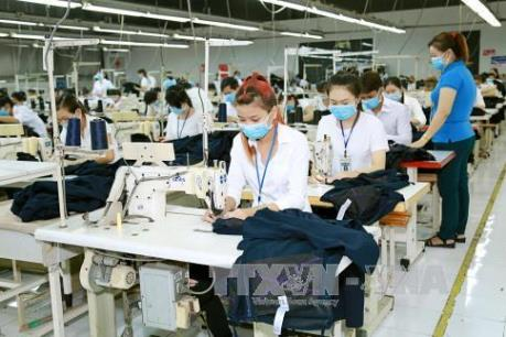 Sự phát triển của Việt Nam là tấm gương cho nhiều quốc gia