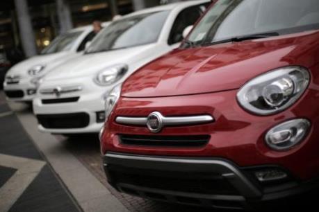 Fiat đàm phán lập liên minh với Renault