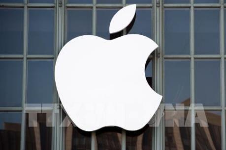 Apple cam kết xây dựng 3 nhà máy lớn tại Mỹ